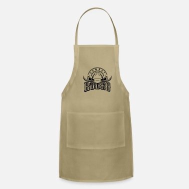 Rodeo Rodeo - Apron