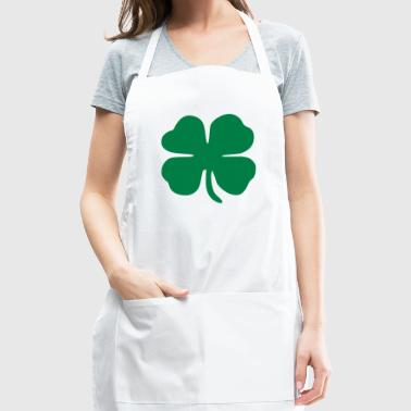 Shamrock  - Adjustable Apron
