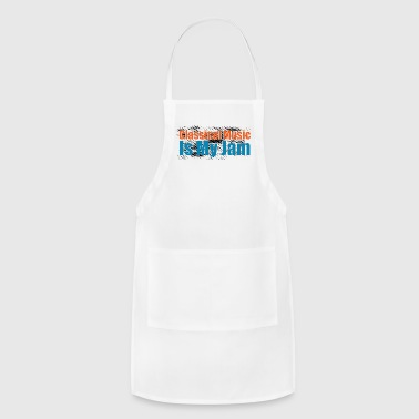 Classical Music is my Jam - Adjustable Apron