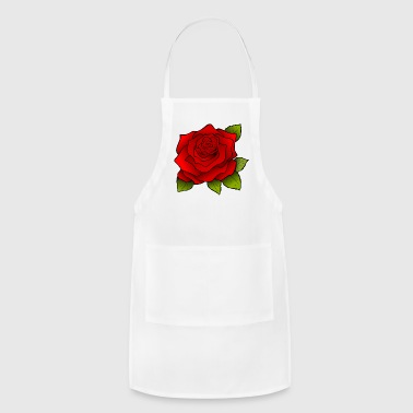 Rose Blume - Adjustable Apron
