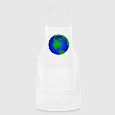 Earth earth - Adjustable Apron