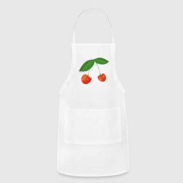 Cherry Cherry - Adjustable Apron