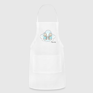 Baby Babies - Adjustable Apron