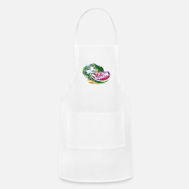 Watermelon Watermelons - Adjustable Apron
