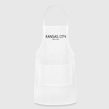 Kansas City - Adjustable Apron