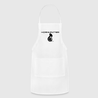 horn - Adjustable Apron