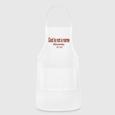 This Is Personal - Adjustable Apron