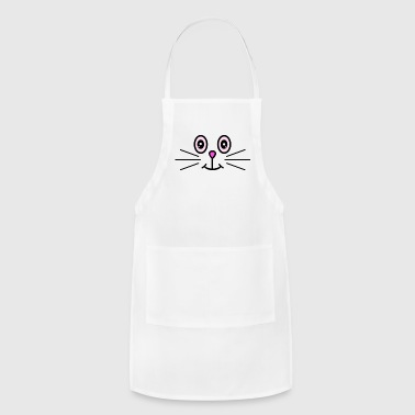 Animal Animal - Adjustable Apron