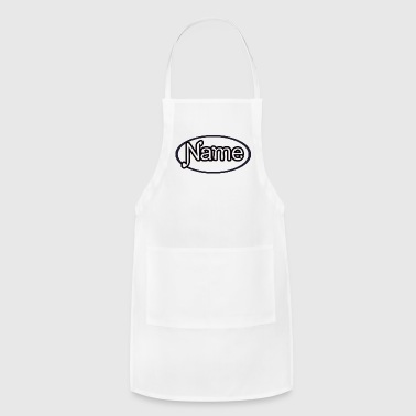 NAME - Adjustable Apron