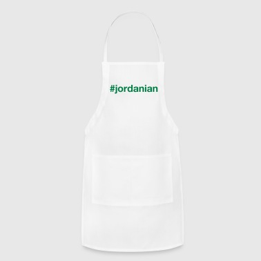 JORDAN - Adjustable Apron