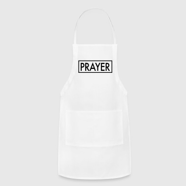 PRAYER - Adjustable Apron