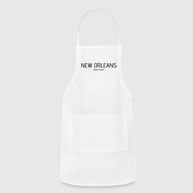 New Orleans - Adjustable Apron