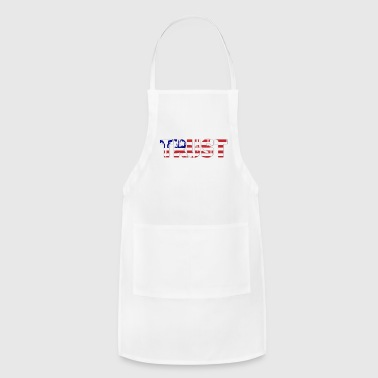 Trust trust - Adjustable Apron