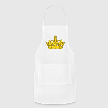 Golden Crown Crown Golden - Adjustable Apron