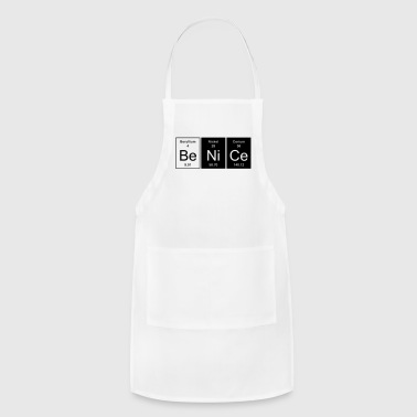 Be Nice - Nice - Adjustable Apron