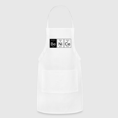 Nice - Be Nice - Adjustable Apron