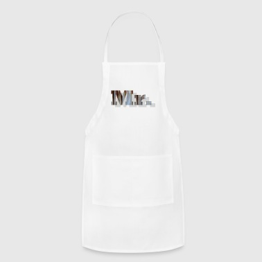 Mr Mr. - Adjustable Apron