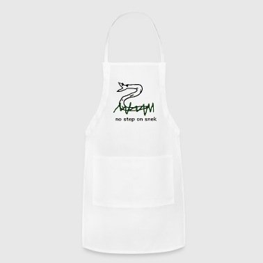 graphic - Adjustable Apron