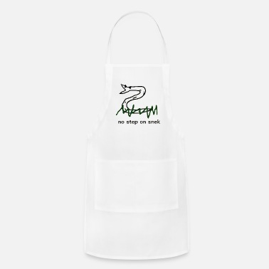 Graphic graphic - Adjustable Apron
