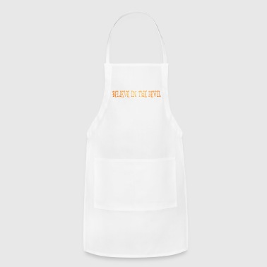 The Devil - Adjustable Apron