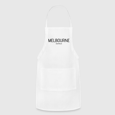 melbourne - Adjustable Apron