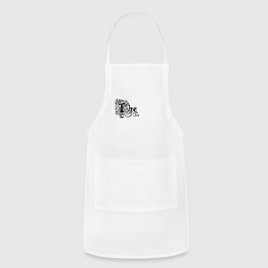 spongebob - Adjustable Apron