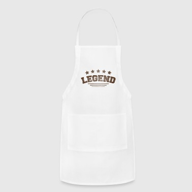 Legend Legend - Adjustable Apron