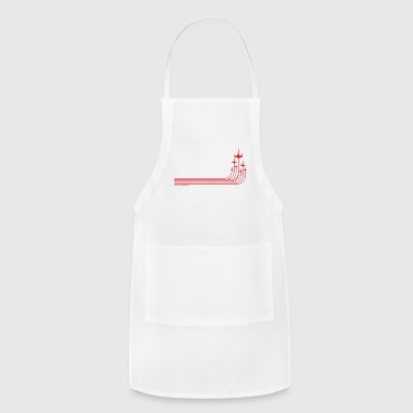 X Wings - Adjustable Apron