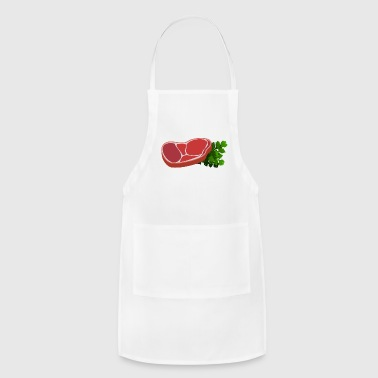 Meat - Adjustable Apron