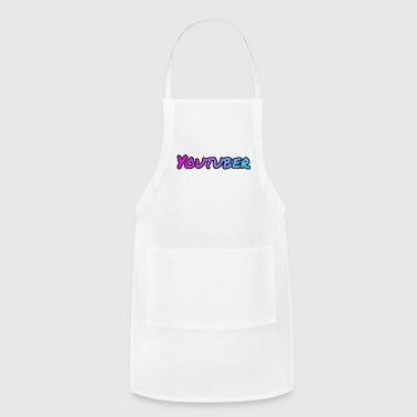 Youtuber! - Adjustable Apron