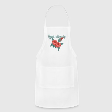happiness - Adjustable Apron