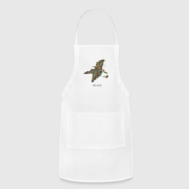 miami - Adjustable Apron