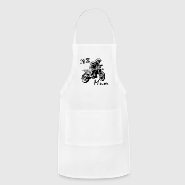 mx mum - Adjustable Apron