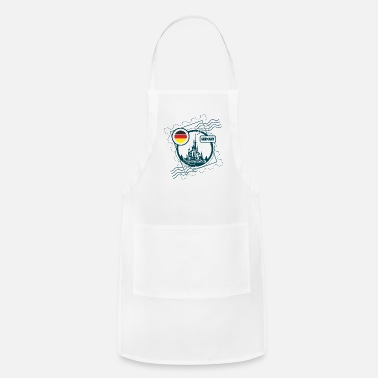 Germany GERMANY - Adjustable Apron