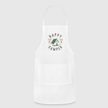 Adventure Camper - Adjustable Apron