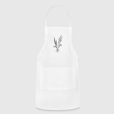 roots - Adjustable Apron
