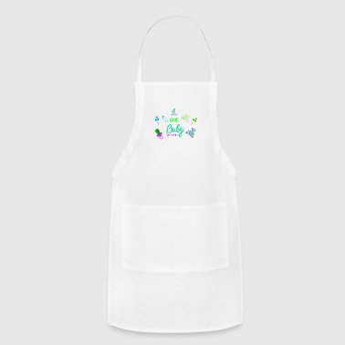 Shower BaBy Shower - Adjustable Apron
