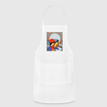 worker - Adjustable Apron