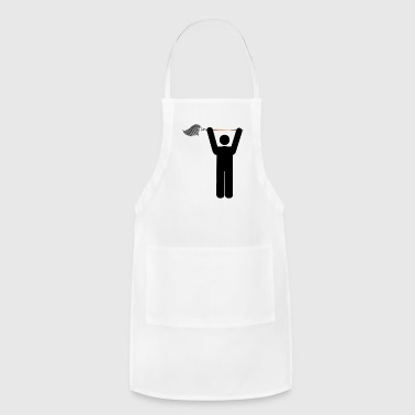 clean - Adjustable Apron