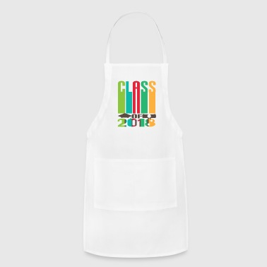 Proud Class Of Graduate Graduation Party Gift - Adjustable Apron