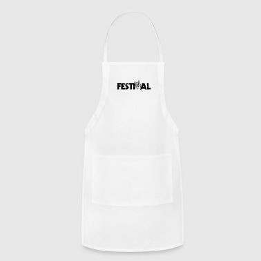Festival - Adjustable Apron