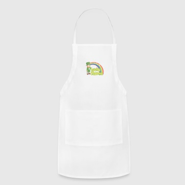 Lucky Charms - Adjustable Apron