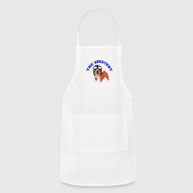 The Greatest - Adjustable Apron