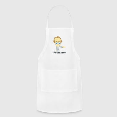 Professor Professor - Adjustable Apron