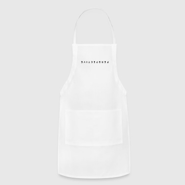 View Viewing point of view perspective - Adjustable Apron