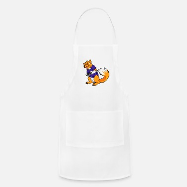 Furry Gaming Furry - Adjustable Apron