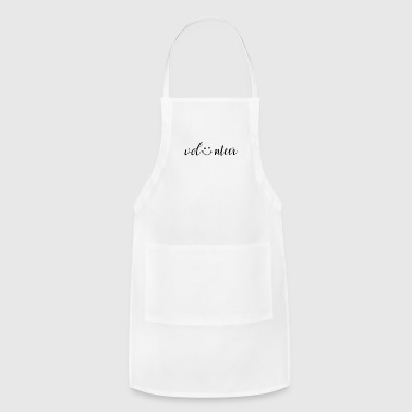 volunteer - Adjustable Apron