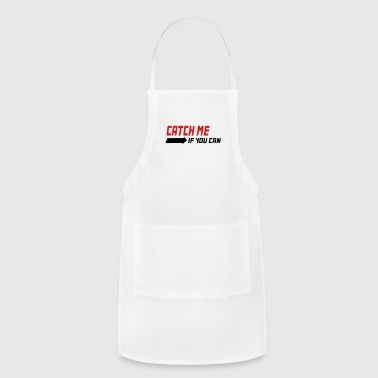 Running running - Adjustable Apron