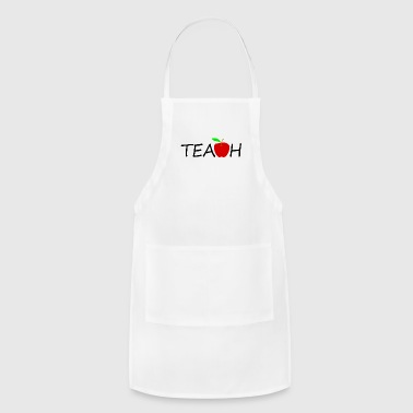 teach - Adjustable Apron