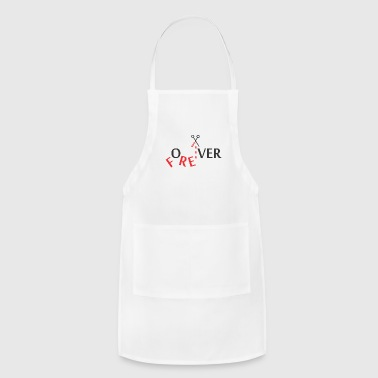 for over - Adjustable Apron